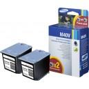 Napełnianie tuszy Samsung M40 M41 do Samsung SF-330 SF-331P SF-335T SF-340 SF-341P SF-345TP SF-360 SF-361P SF-365TP