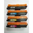 Tonery Brother DCP-L3510 L3550 HL-L3210 L3270 MFC-L3730 L3770 TN-243 TN-247