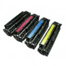 Toner Canon i-SENSYS LBP660 LBP662 LBP663  LBP664 MF740 MF742 MF744 MF746 zamienniki 055 055H